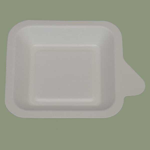 Easy Cake BAGASSE Biodegradables