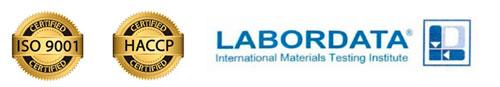 Certificaciones A Packaging industrial