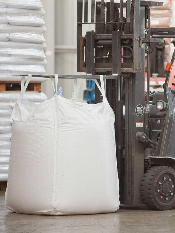 Fibc montacargas Packaging industrial